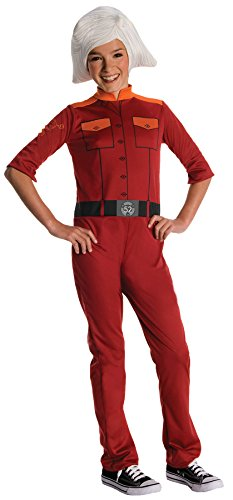 Ginormica Costumes - Monsters vs Aliens Ginormica Costume -