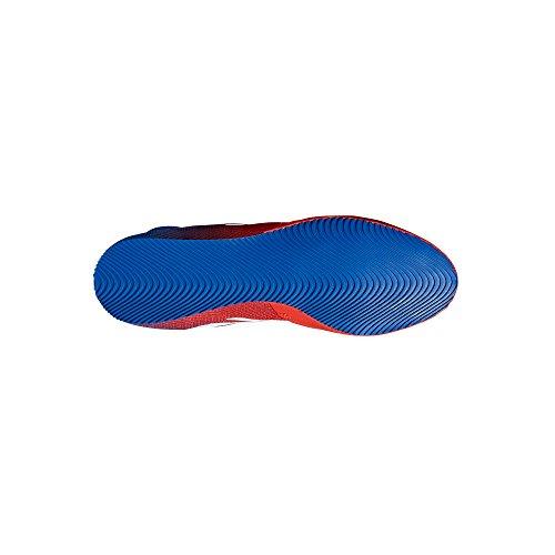 Rot Boxeo Plus Hog Blau Rot Multicolor de para Adidas Blau Box Hombre Zapatos AHqTw