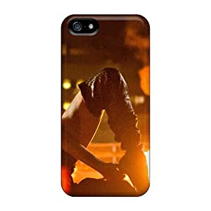 Premium JMO19682doEU Cases With Scratch-resistant/ Lady Gaga Marry The Night Cases Covers For Iphone 5/5s