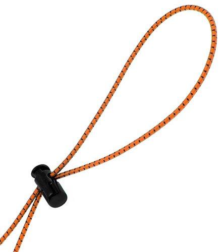 Sporti Goggles Bungee Strap (Orange)