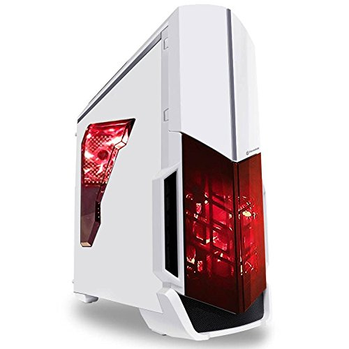GAMERS-PICK-SkyTech-ArchAngel-i-Beastly-Gaming-Computer-Oculus-PC-Intel-i7-6700K-40-GHzGTX1080-8GB-Graphic-2TB-7200RPM-Hard-Drive-500GB-SSD-16-GB-DDR3-24X-DVD-WINDOWS-10-PRO-64-bit