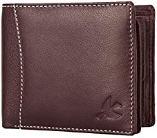 Upto 65% off on Genuine Leather Wallets,Wallet Combos and Messenger Bags