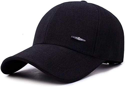 xiaochicun Sombrero Nuevo Gorra de béisbol para Hombre Gorro de ...