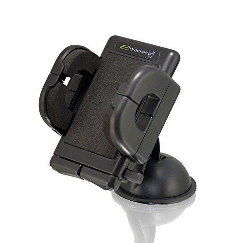 Bracketron Mobile Holder (Bracketron Grip-iT Dash Mount)