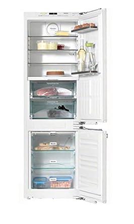 Miele: nevera y congelador Combinación KFN 37682 iD Derecho ...