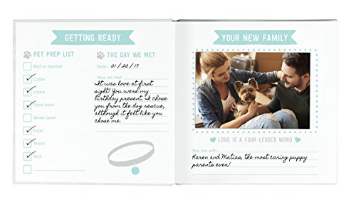 Buy gifts for new dog owners