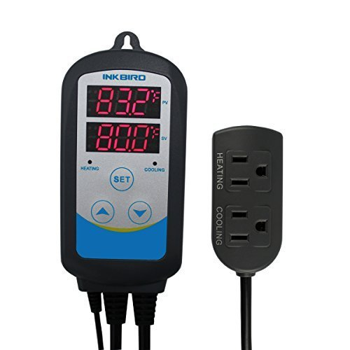 inkbird-itc-310t-1200w-pre-wired-digital-dual-stage-temperature-controller-outlet-thermostats-with-t
