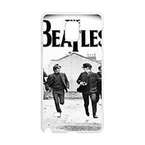 The Beatles Phone Case for Samsung Galaxy Note4