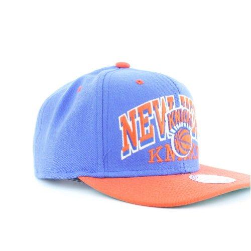 Mitchell & Ness Mitchell & Ness New York Royal blue OSFA