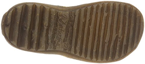 Naturino See, Sandalias de Gladiador Para Niños Mehrfarbig (Jeans-Mais-Tortora)