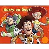 Hallmark Toy Story 3 Invitations – 8 ct, Health Care Stuffs