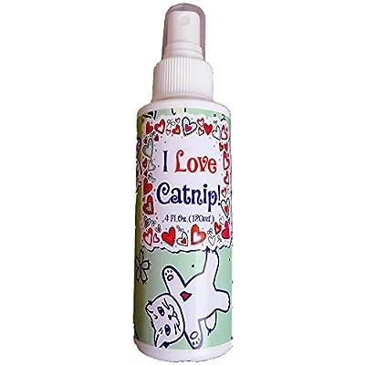 CatNip for Cats Pet MasterMind Cat Spray