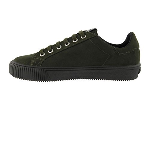 Chaussures Sneakers Estrellas Kaki W h17 - Victoria