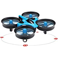 YJYdada JJRC H36 6-Axis Gyro Headless Mode Mini RC Quadcopter RTF 2.4GHz