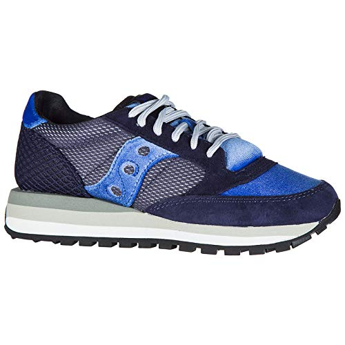 Sneaker Donna Blu Saucony Edition Limited 7nRrx7qfz