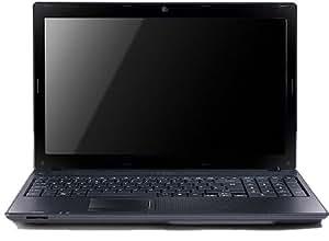 Acer Aspire 5336-902G32Mn - Ordenador portátil (Gigabit Ethernet, Touchpad, Windows 7 Home Premium, Intel® Celeron®, Kensington, DDR3-SDRAM): Amazon.es: ...