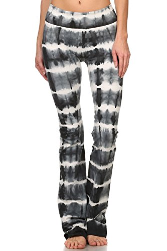 T Party Womens Banded Stripe Foldover product image