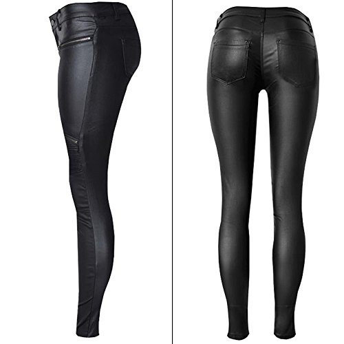 Ecupper Jeans Femme Femme Ecupper Noir Jeans Ecupper Noir Jeans FXTB5wq