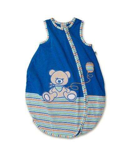 Jacky niño saco de dormir, azul, 62/68 (3-6 meses), 350001: Amazon.es: Bebé