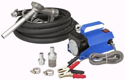 12 Volt Diesel Transfer Pump. Pump Waste Oil, Diesel Fuel...