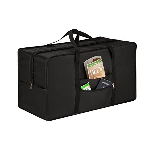 Honey Can Do SFT 03907 Travel Duffel 23 5L