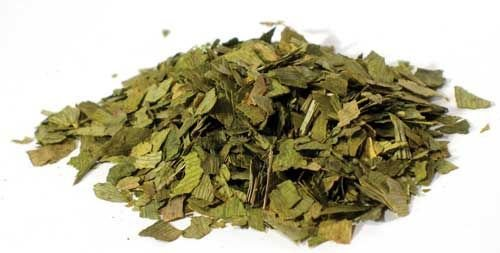 Bulk Herbs: Ginkgo Leaf (Organic) by Raven Moonlight (Image #1)