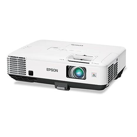 Amazon.com: Epson PowerLite 1880 Proyector, Proyector de ...