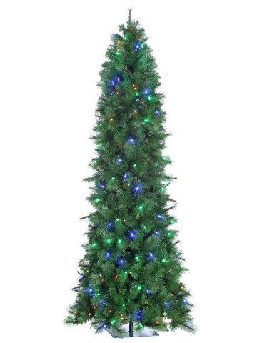 Silk Plants Direct Scotch Pine Tree (Pack of 1)