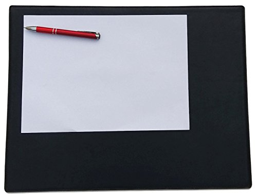 Genuine Leather Desk Pad/writing Pad, 17 Inches By 13 Inches