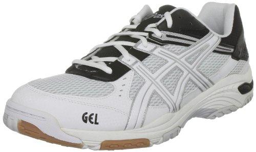 Asics Gel Task M - para interiores Hombre Blanco - White/Ice White/Silver