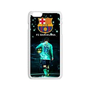 FCB FC BARCELONA Cell Phone Case for iPhone 6 by icecream design