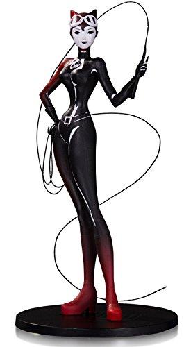 DC Artists Alley: Catwoman by Sho Murase Designer Vinyl Figure