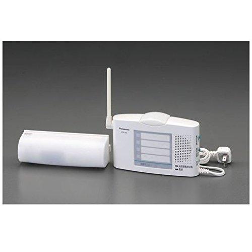 【キャンセル不可】GP13648 ワイヤレス発信器(熱線センサー) B01B1F70RS