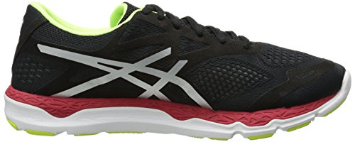 Onyx Men Chinese ASICS 33 Flash FA Yellow Red Shoe Running 1wXaqfX