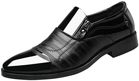 ビジネスシューズ メンズ ローヒール 紳士靴 おしゃれ ダンスシューズ カジュアル スーツシューズ 軽量 フォーマル 高級靴 防滑 履きやすい ローカット 靴 スリッポン 通勤 通学 日常着用 冠婚葬祭就活ドレス シューズ
