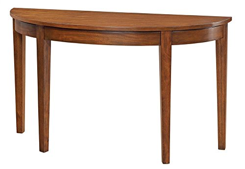 Half Round Sofa Table by Winners Only, Inc. (Image #1)