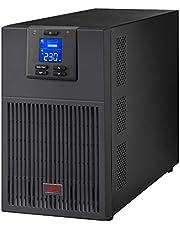 APC SRV3KI Easy UPS SRV عبر الانترنت، 3000 فولت امبير، 230 فولت