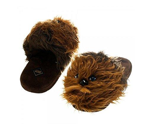 Star Wars Slippers – Chewbacca