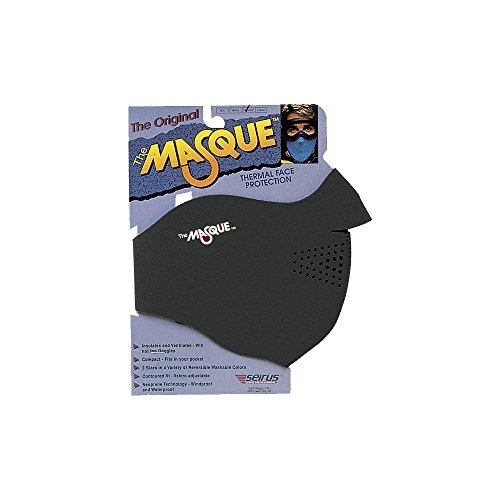 - MASQUE THERMAL FACE PROTECTION S 27-3918