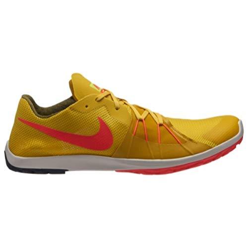 ショップ意気込み横たわる(ナイキ) Nike メンズ 陸上 シューズ?靴 Zoom Forever Waffle 5 [並行輸入品]