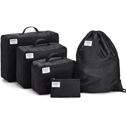 7cf7a531bd Ryherst Packing Cubes Set