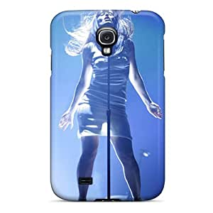 New Style Tpu S4 Protective Case Cover/ Galaxy Case - Nelly Furtado