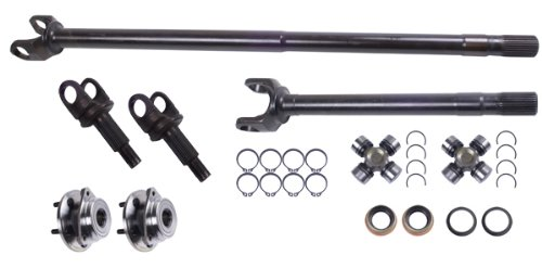 Alloy USA 12232 Axle Kit by Alloy USA