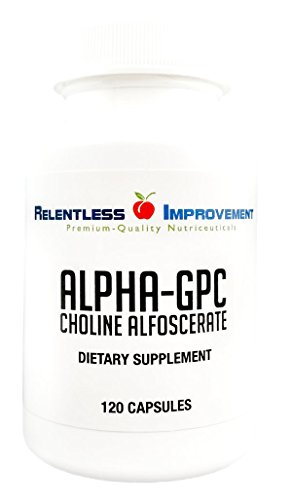Relentless Improvement Alpha GPC product image