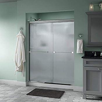 Delta Shower Doors SD3172271 Trinsic Semi-Frameless