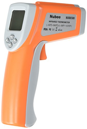 Nubee Optical Temperature Infrared Thermometer