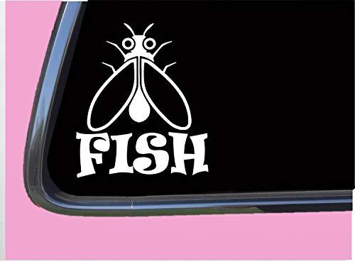 Flyfishing Fly TP 664 vinyl 6