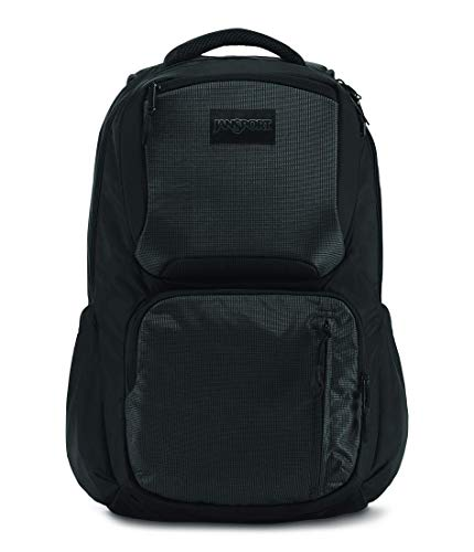 JanSport Nova Laptop Backpack, Black