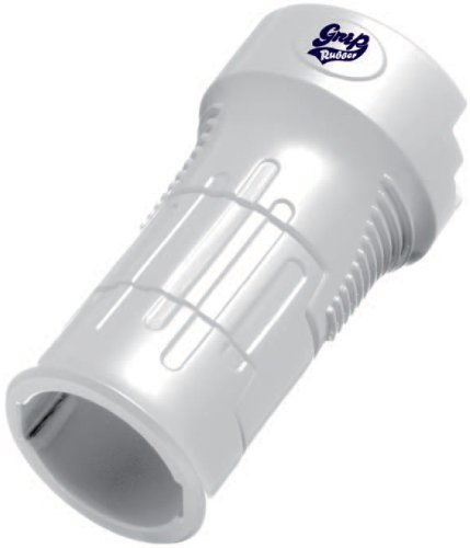Takaratomy Takaratomy Beyblade Launcher Accessory #BB-62 Grip Rubber - White
