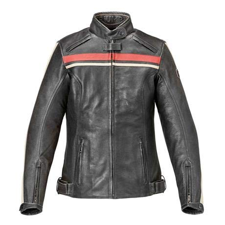 Triumph Raven Ladies Jacket MLLS17309 (L)